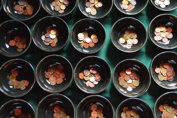 Healing Money Blocks – The Deeper Layers