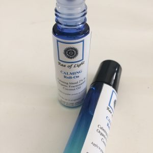 Calming Roll-On Blend 10ml