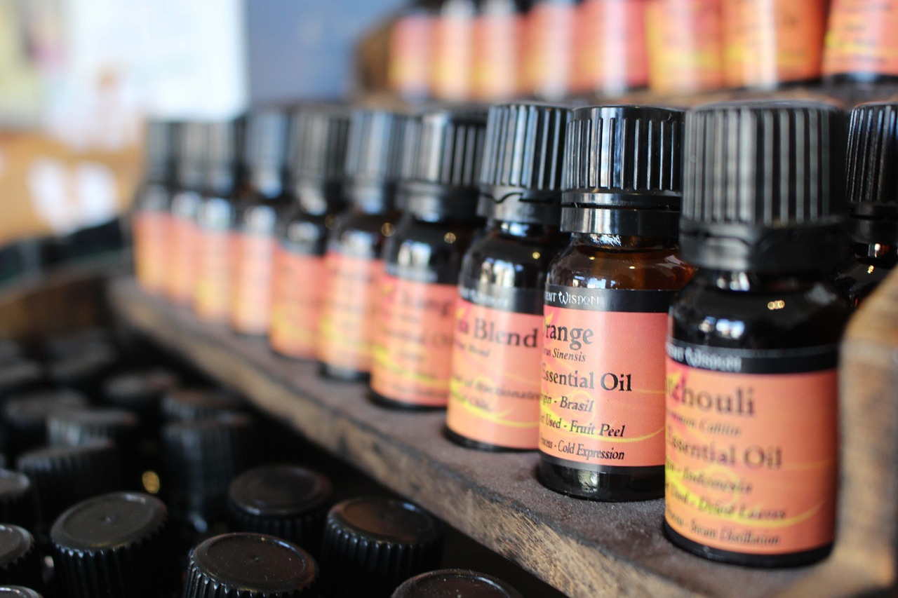 Which Oils When – Using Essential Oils Safely with Children