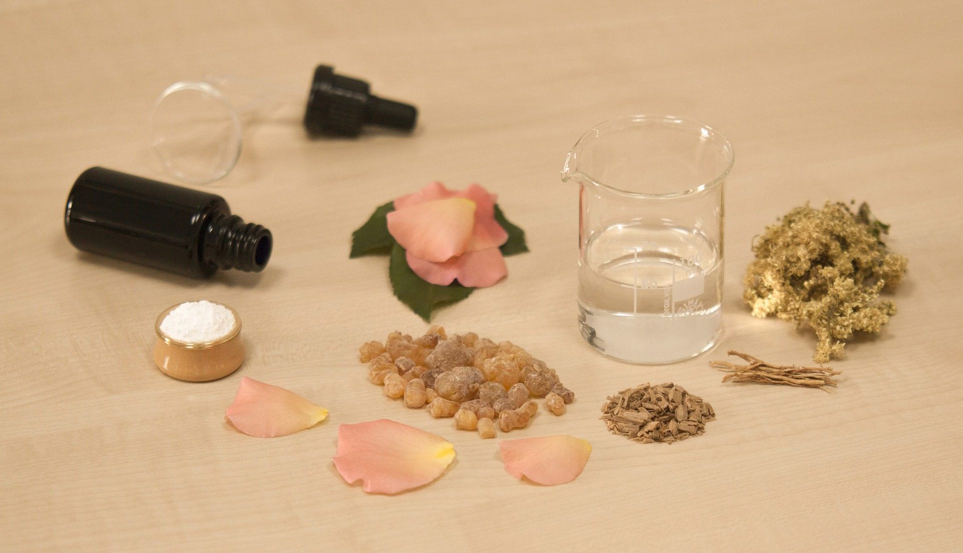 Sustainability of Frankincense – Using Frankincense to clean is simply as a shocking waste of a finite resource