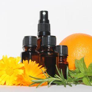 Hydrosols/Skin Mists