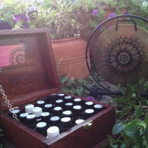 Aromatherapy Synergies & Salves