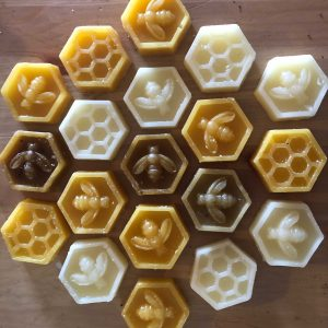 Beeswax, Beeswax-based Products and Wax Wraps